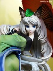 090 Yuzuruha Oboro Muramasa ALTER recensione