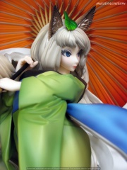 091 Yuzuruha Oboro Muramasa ALTER recensione