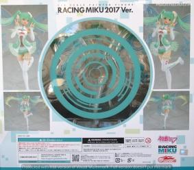 002 Racing Miku 2017 GSC recensione