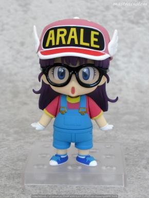 006 Nendoroid ARALE DR SLUMP GSC recensione