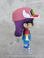 009 Nendoroid ARALE DR SLUMP GSC recensione