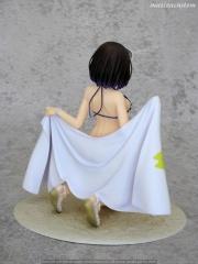 010 Megumi Katou Swim Saekano GSC recensione