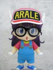010 Nendoroid ARALE DR SLUMP GSC recensione