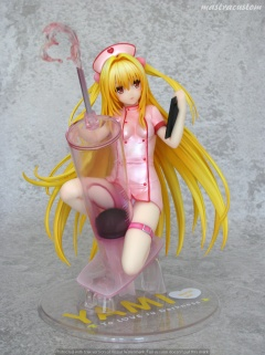 010 Yami Nurse To LOVEru ALTER recensione