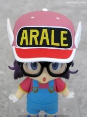 011 Nendoroid ARALE DR SLUMP GSC recensione
