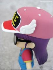 012 Nendoroid ARALE DR SLUMP GSC recensione