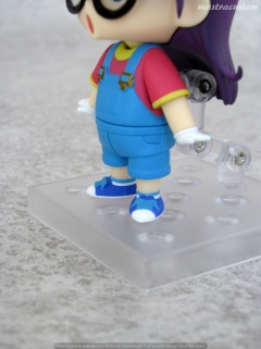 015 Nendoroid ARALE DR SLUMP GSC recensione