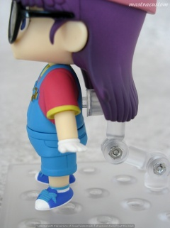 016 Nendoroid ARALE DR SLUMP GSC recensione