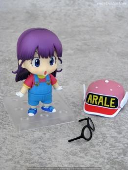 017 Nendoroid ARALE DR SLUMP GSC recensione