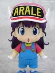 018 Nendoroid ARALE DR SLUMP GSC recensione
