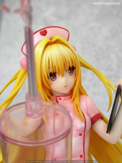 018 Yami Nurse To LOVEru ALTER recensione