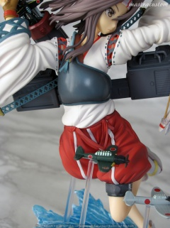 018 Zuihou KanColle Phat recensione