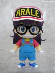 022 Nendoroid ARALE DR SLUMP GSC recensione