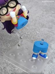 029 Nendoroid ARALE DR SLUMP GSC recensione
