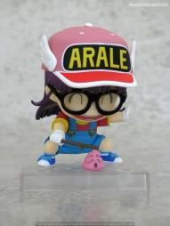 031 Nendoroid ARALE DR SLUMP GSC recensione
