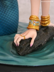 032 Little Mermaid J Scott Campbell Sideshow Recensione