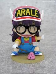032 Nendoroid ARALE DR SLUMP GSC recensione