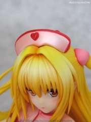 034 Yami Nurse To LOVEru ALTER recensione