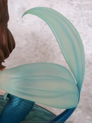 041 Little Mermaid J Scott Campbell Sideshow Recensione