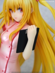 044 Yami Nurse To LOVEru ALTER recensione