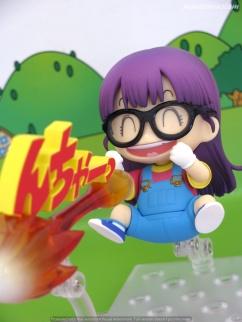 049 Nendoroid ARALE DR SLUMP GSC recensione