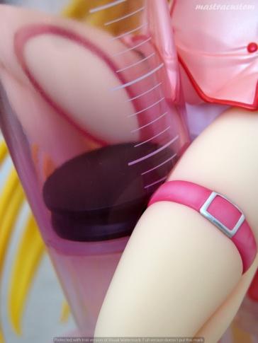 050 Yami Nurse To LOVEru ALTER recensione