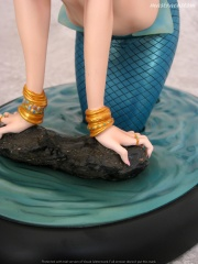 054 Little Mermaid J Scott Campbell Sideshow Recensione