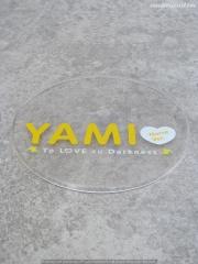 054 Yami Nurse To LOVEru ALTER recensione