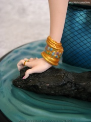 055 Little Mermaid J Scott Campbell Sideshow Recensione