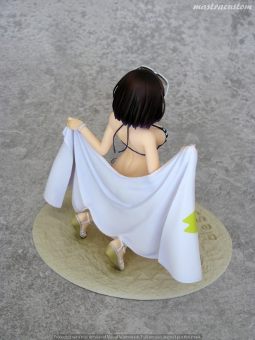 061 Megumi Katou Swim Saekano GSC recensione