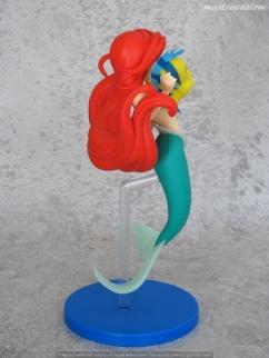 007 Ariel The Little Mermaid Disney SEGA recensione