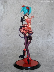 008 Miku Hatsune Heart Hunter Max Factory recensione
