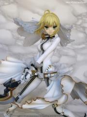 014 Saber Bride Fate Extra CCC GSC recensione
