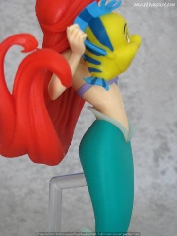 015 Ariel The Little Mermaid Disney SEGA recensione