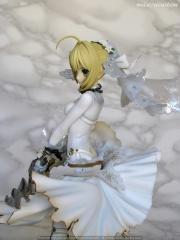 015 Saber Bride Fate Extra CCC GSC recensione