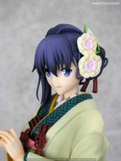 015 Sakura Matou FSNHF Aniplex recensione