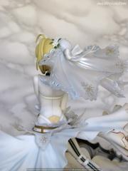 016 Saber Bride Fate Extra CCC GSC recensione