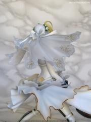 017 Saber Bride Fate Extra CCC GSC recensione