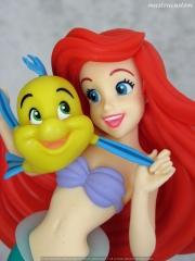 018 Ariel The Little Mermaid Disney SEGA recensione