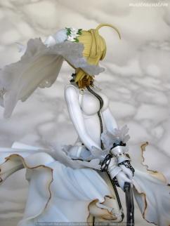 018 Saber Bride Fate Extra CCC GSC recensione