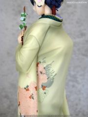 018 Sakura Matou FSNHF Aniplex recensione