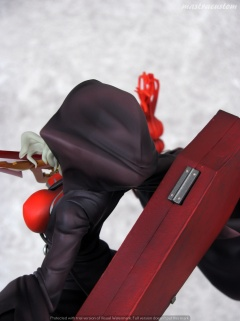 019 Rou Chenfa Chaos Dragon GSC recensione