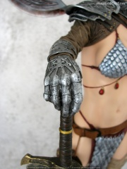 022 Red Sonja Sideshow recensione
