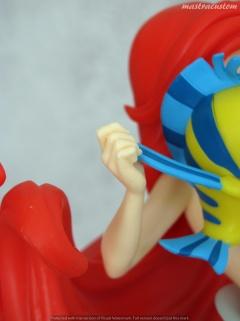 023 Ariel The Little Mermaid Disney SEGA recensione