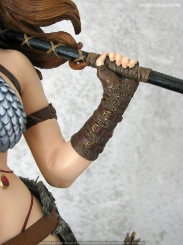 023a Red Sonja Sideshow recensione