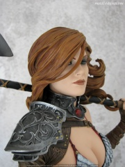 024 Red Sonja Sideshow recensione