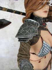 025 Red Sonja Sideshow recensione