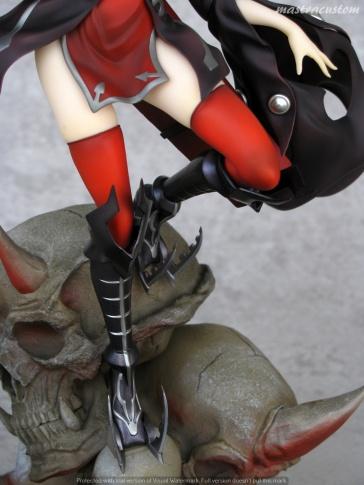 025 Rou Chenfa Chaos Dragon GSC recensione