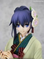 025 Sakura Matou FSNHF Aniplex recensione