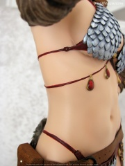 026 Red Sonja Sideshow recensione
